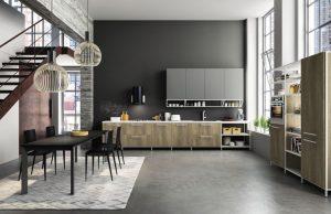 Cucine su misura torino stile e personalizzazione design